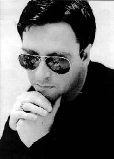 Johhny Marr en 1999