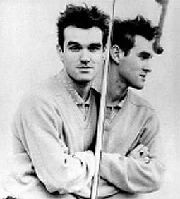 Morrissey vers 1986